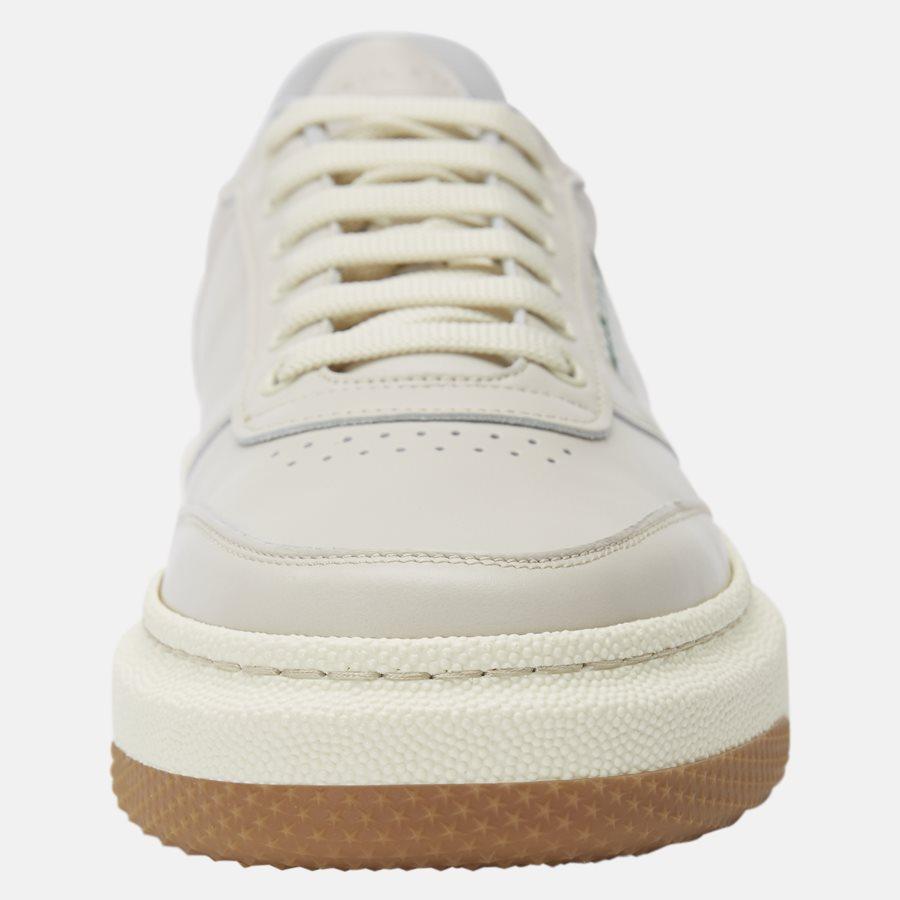 M1SHACK06 HACKNY AP1U - Shoes - OFF WHITE - 6